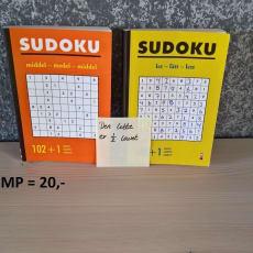 Suduko, anden b