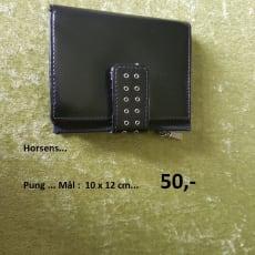 Pung, 10 x 12 cm