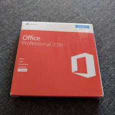 Microsoft Office 2016 Professional Pro