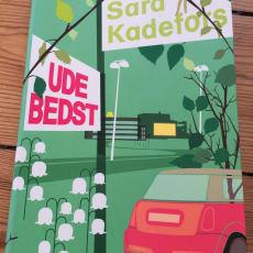 Ude bedst, Sara Kadefors, genre: roman