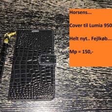 Cover, t. Nokia, Lumia 950, Perfekt