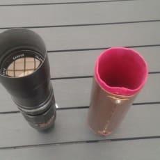Tele Objektiv Sankor, andet mærke, Tele objektiv, SANKOR, 400mm, Rimelig, Tele objektiv, SANKOR.