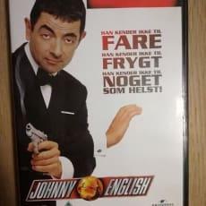 Film, DVD, andet, Shrink (2009), set én gang Til højre ved den gule hund (2003), set få gange J.