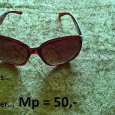 Solbriller da