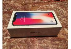 Apple Iphone x plus 256gb rød