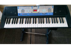 Keyboard, fra ToysRus