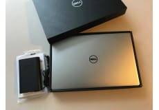 Dell XPS 13, 3.00 GHz, 8 GB ram - God stand!