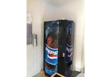 Sodavandsautomat