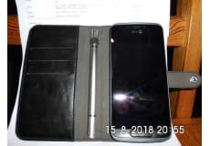 Doro 8040 4G    Smartphone Sort.    Seniorvenlig.