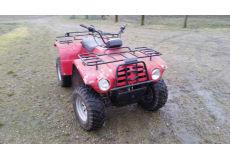 ATV 600ccm
