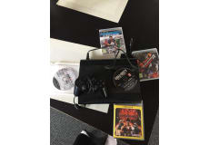 Slim Playstation 3, 500 GB