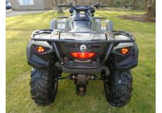 2016 KAN AM ATV 4x4 570 OUTLANDER