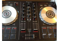 DJ PIONEER DJJ SB2