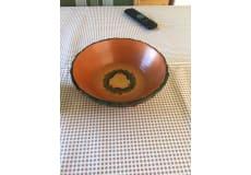 Ipsen Keramik vase & skål