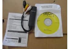 EasyCAP001 Wireless Camera Receiver