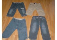 Drengetøj- kortebukser