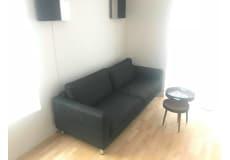 Skøn sofa sælges :-)