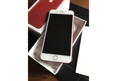 Apple iPhone 7 Plus (PRODUCT) RED - 256GB