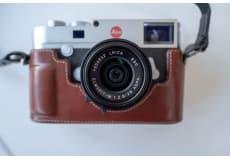Leica M10 Digitalkamera - sølv