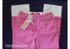 Zerres smuk pink jeans str 36