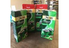 Jacobs Kronung Mund Kaffe 200g / 250g / 500g,