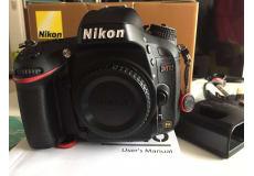 Nikon D610 / D800E / Nikon D800 / Nikon D7200