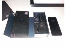 Samsung Galaxy S8 64 GB (Sort)