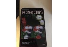 Poker spil