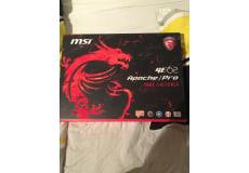 MSI Apache Pro GE62 Sælges billigt