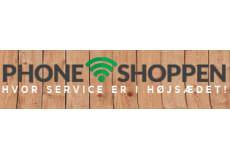 PhoneShoppen Vanløse  Stedet hvor Kvalitet & Service er i højsædet!