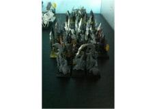 Warhammer Fantasy (Night Goblin, Goblin & Orcs)