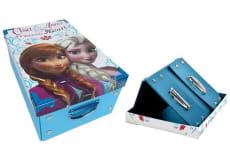 Frozen opbevarings kasse