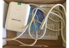 USB adapter til trådløst internet