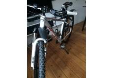 Næsten helt ny Principia Evoke Mountainbike