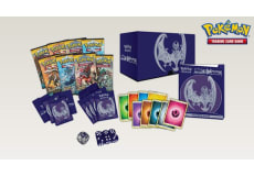 Pokémon Sun & Moon Elite Trainer Box – Lunala