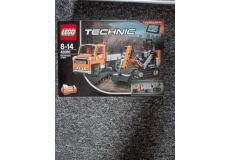 LEGO TECHNIC SÆLGES