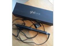 Det nye GDH Curve jern til salg!