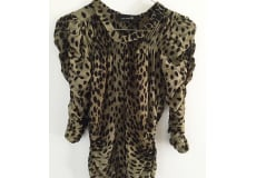 Isabel Marant silke bluse