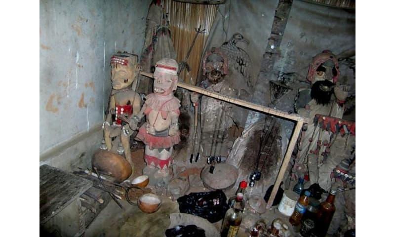 Stærkeste voodoo dukke magi / partner retur og samarbejdspartner