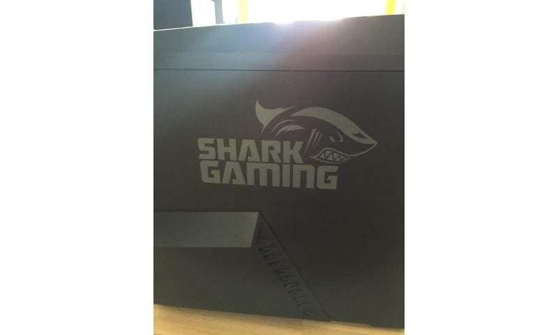 Sharkgaming Computer