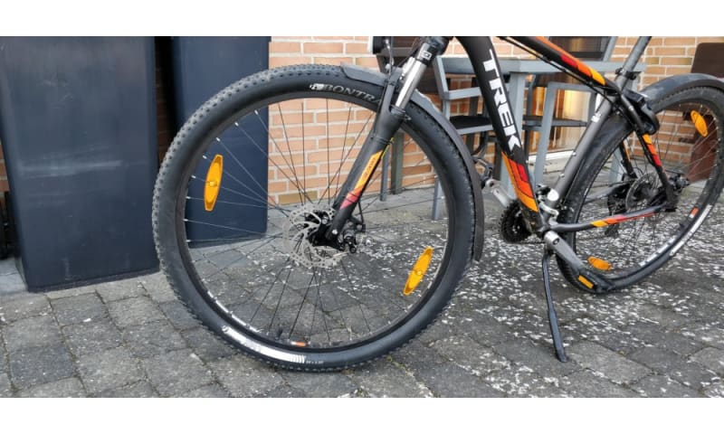 2015 Trek Marlin 5 - Mountainbike
