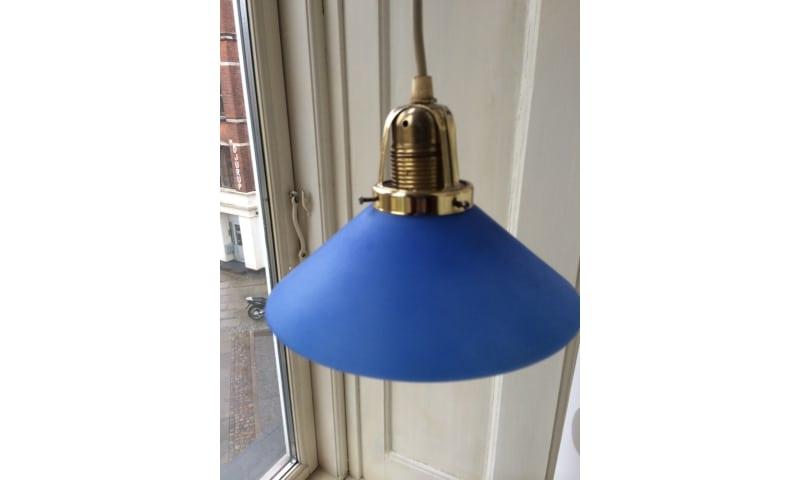 Skomager lampe