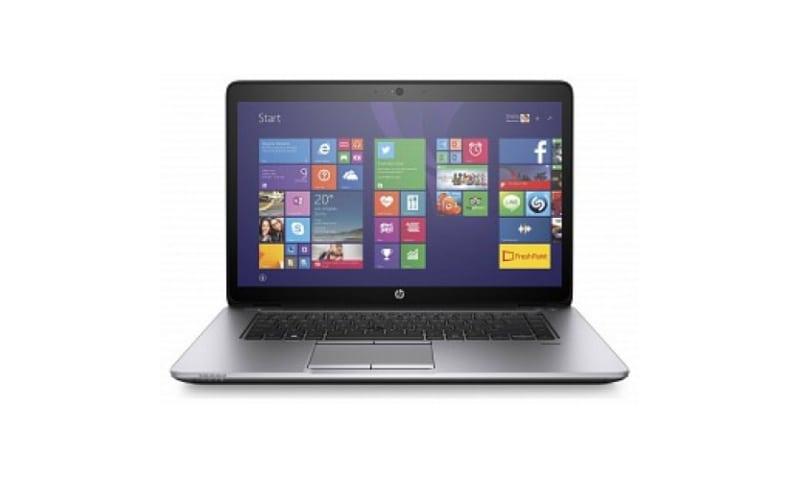 """HP 250 G5 15,6 """"Bærbar - i5-6200, 2,3 GHz CPU, 8 GB RAM, 256 GB"""