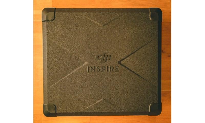 DJI Inspire 2 med Zenmuse X5S Camera + 6 Batterier