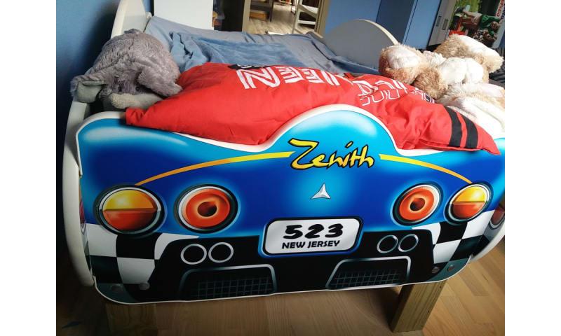 Tilsalg !!! Flot bilen seng