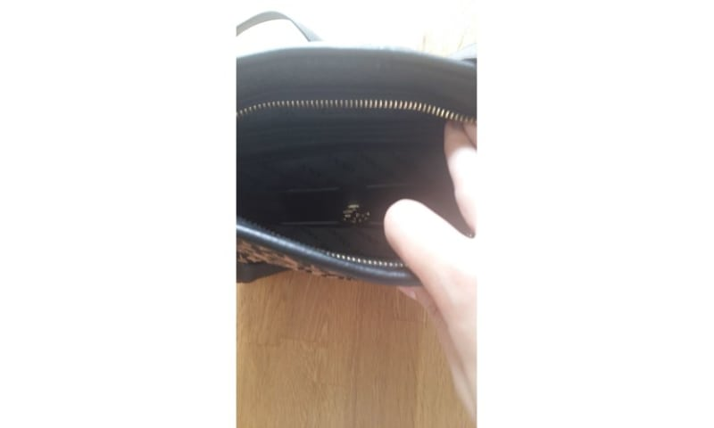DKNY taske