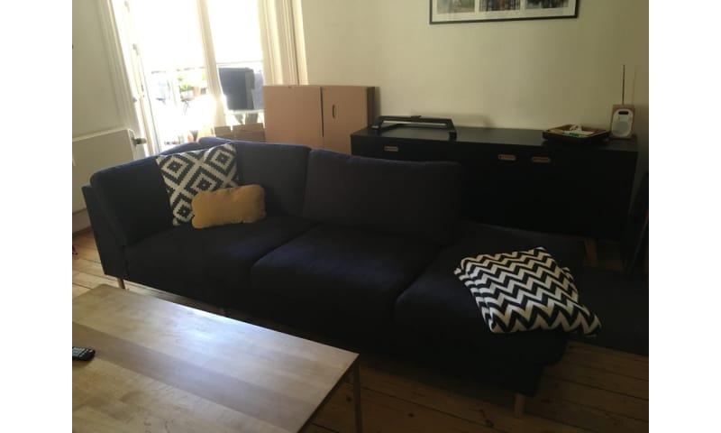Sofa- giv et bud!
