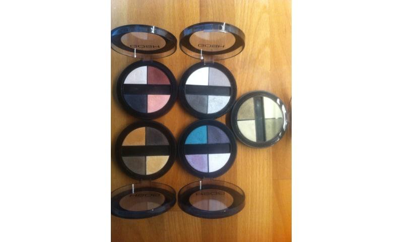 Massevis af Blandet makeup + Tilbehør tilsalg