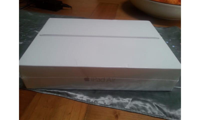 iPad Air 2, 64 gb, Grå, NY!