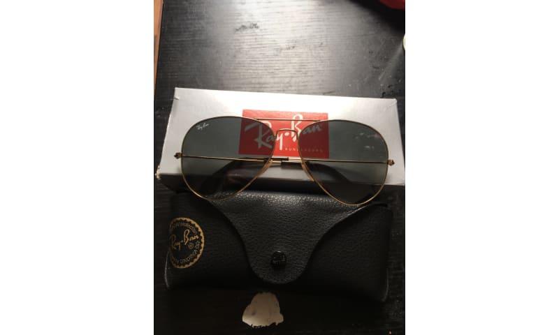 5c5db20d007d Køb Ægte Ray Ban solbriller - Tilsalg.dk